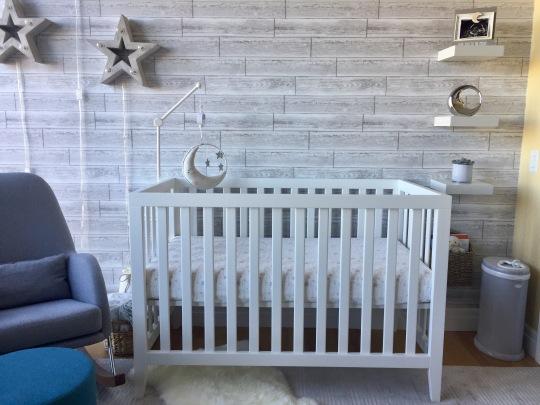 Sydney's Nursery